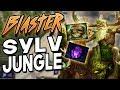Smite Blaster Jungle Sylvanus Conquest WILL WE MAKE THE COMEBACK