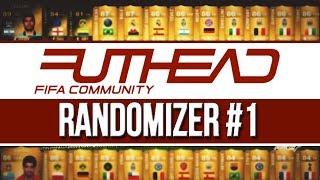 FIFA 14 THE FUTHEAD RANDOMIZER #1 A GOOD START?!