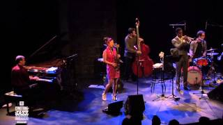 Grace Kelly with special guest Phil Woods - 2011 Concert