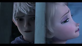 Jack And Elsa: It's Not Over