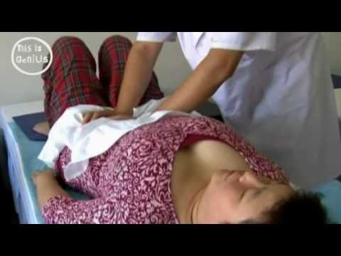 This Is Genius: Erotic Museum, Slim PS3, Chinese massage