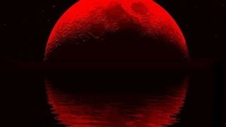Blood Moon Live Stream April 2014 4/15/14