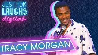 Tracy Morgan: Just for Laughs Stand-Up Comedy, 2002