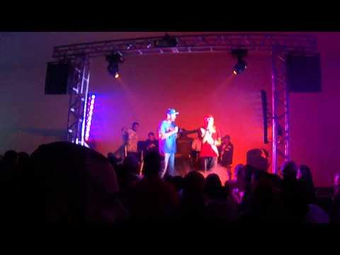 Raptv10 - Son D' Play - Apaga Luz (AO VIVO Império Hall)