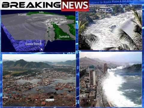Breaking News - Tsunami Sumatra 2004 image