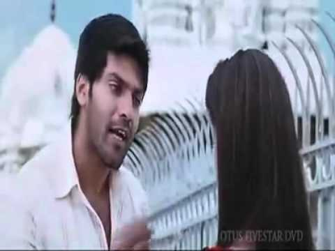 Aarya's Proposal to Nayathara