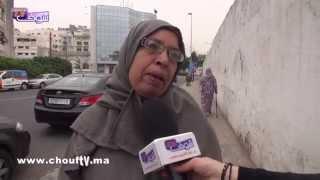 نسولو الناس : بمناسبة اليوم العالمي للصحة لمغاربة طالع ليهم الدم من هاد القطاع  