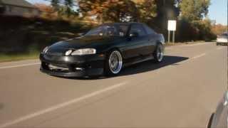 Toyota soarer 1JZ turbo | HD