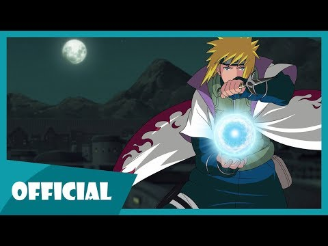 [Official] Rap về Minato (Naruto) - Phan Ann