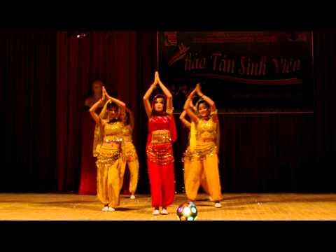 DHKH múa alibaba