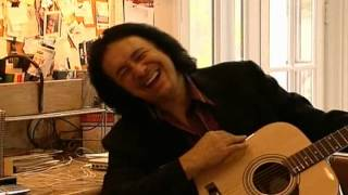 "Gene Simmons Plays Guitar ""My Uncle Is A Raft"" & ""My"