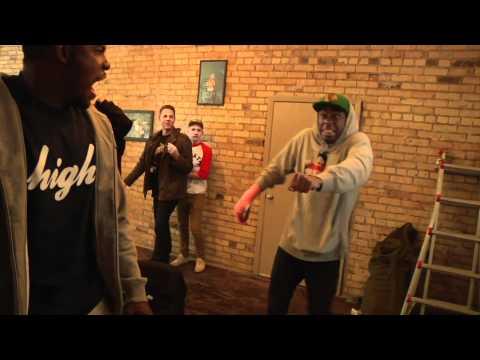 Odd Future Tour 2012 - Minneapolis