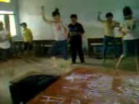 GangNam Style THCS Tân Nhuận Đông