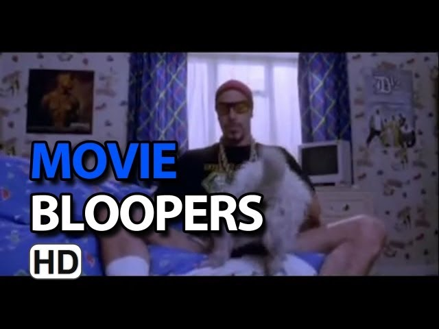 Ali G Indahouse (2002) Bloopers Outtakes Gag Reel