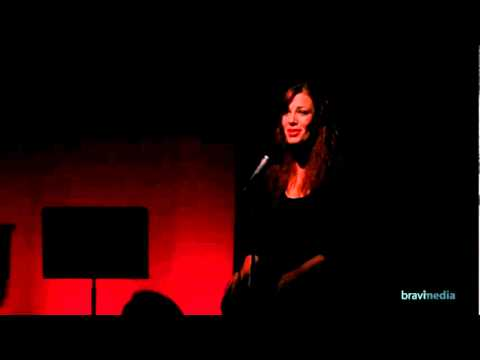 Erin Edelle sings Drew Gasparinis I LOVED YOU TOO MUCH at Monday Nights, New Voices