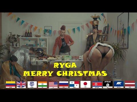 Ryga - Merry Christmas