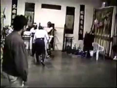 Buk Sing Fremont (北勝蔡李佛) #7