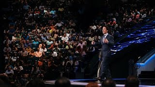 Step Into The Unknown - Joel Osteen