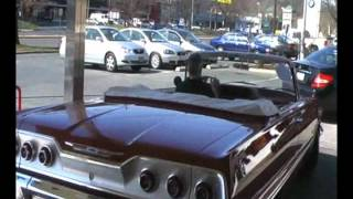 Collectable 1963 SS Impala Convertible For Sale!