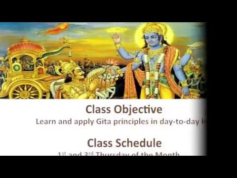 Education classes offered at The Temple