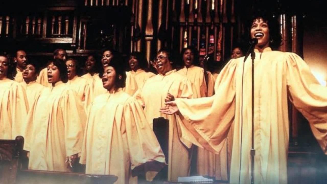 Whitney houston feat the georgia mass choir quot joy to
