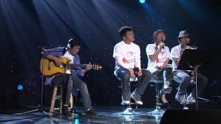 Tôi Thấy Em (sáng tác: Trúc Hồ) - Nguyên Khang, Nguyễn Hồng Nhung, Mai Thanh Sơn