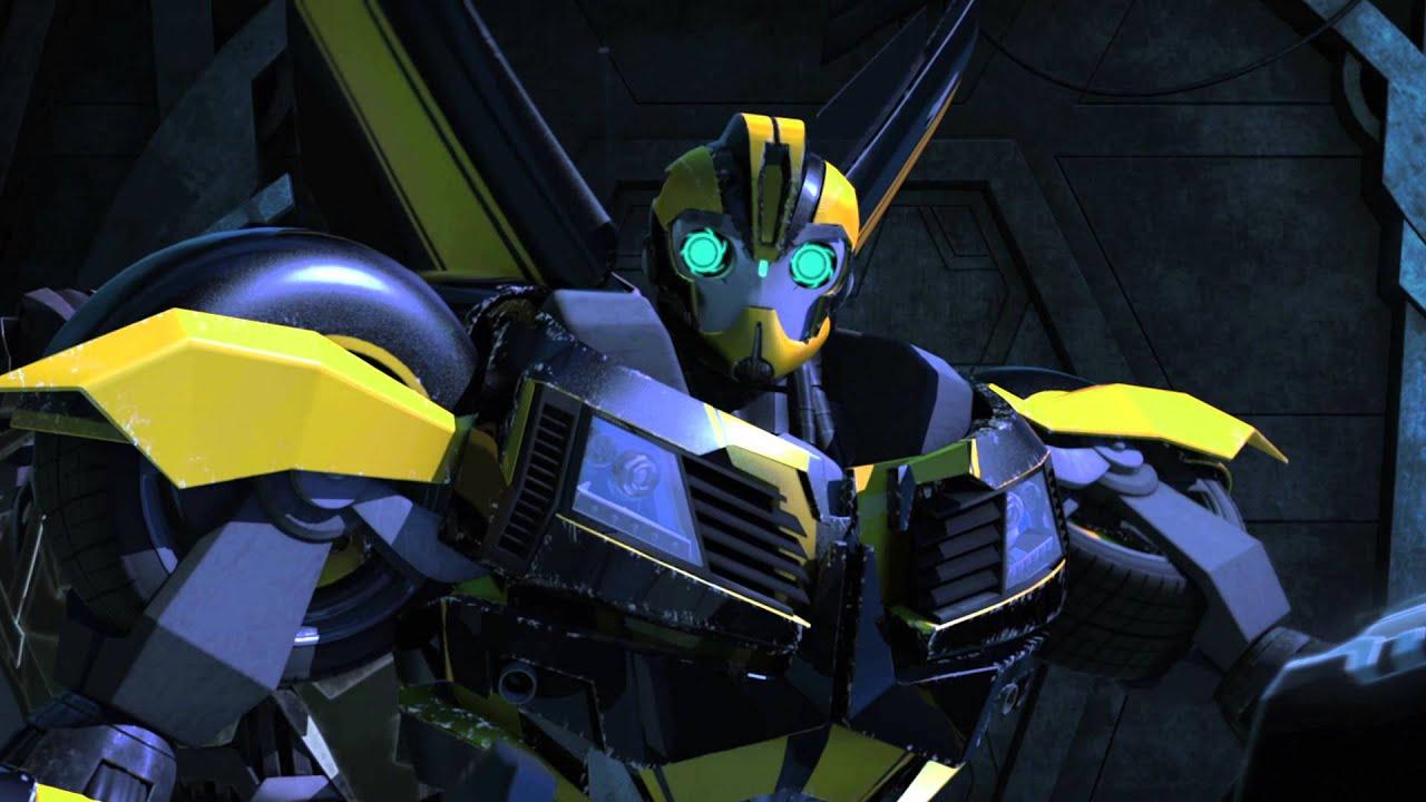 transformers bumblebee bio transformers prime beast