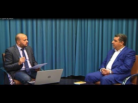جهاد حرب : اسرائيل تريد علاقات أمنية واقتصادية مع العرب على حساب الفلسطينيين
