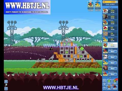 Angry Birds Friends Tournament Level 2 Week 81 (tournament 2) no power-ups