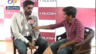 Bahubali Special Interview With Raana
