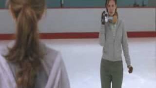 Michelle Trachtenberg In Ice Princess (1 Scene)