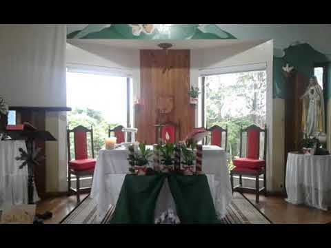 Santa Missa | 02.12.2020 | Quarta-feira | Padre Francisco de Assis | ANSPAZ