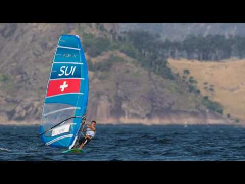 Rio 2016 - Asier Fernandez