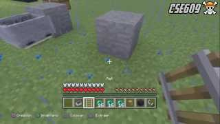 Como Ser Invisible En Minecraft Ps3 / Xbox En Online Y