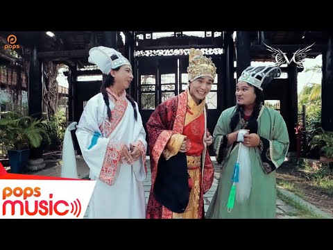 Phim Ca Nhạc Hài Ông Vua Mê Gái - Châu Việt Cường