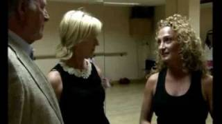 Riverdance on Terry Wogan's Ireland