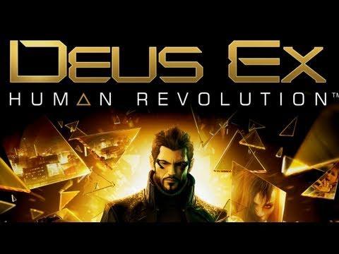 Deus Ex: Human Revolution - Multipath Developer Gameplay Walkthrough (2011) | HD