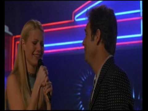 Gwyneth Paltrow & Huey Lewis - Cruisin'