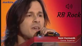Good Perfomance of 60's Rock Songs in The Voice