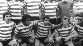 24J :: Sporting - 2 x Porto - 0 de 1973/1974 pela objectiva de Nuno Ferrari