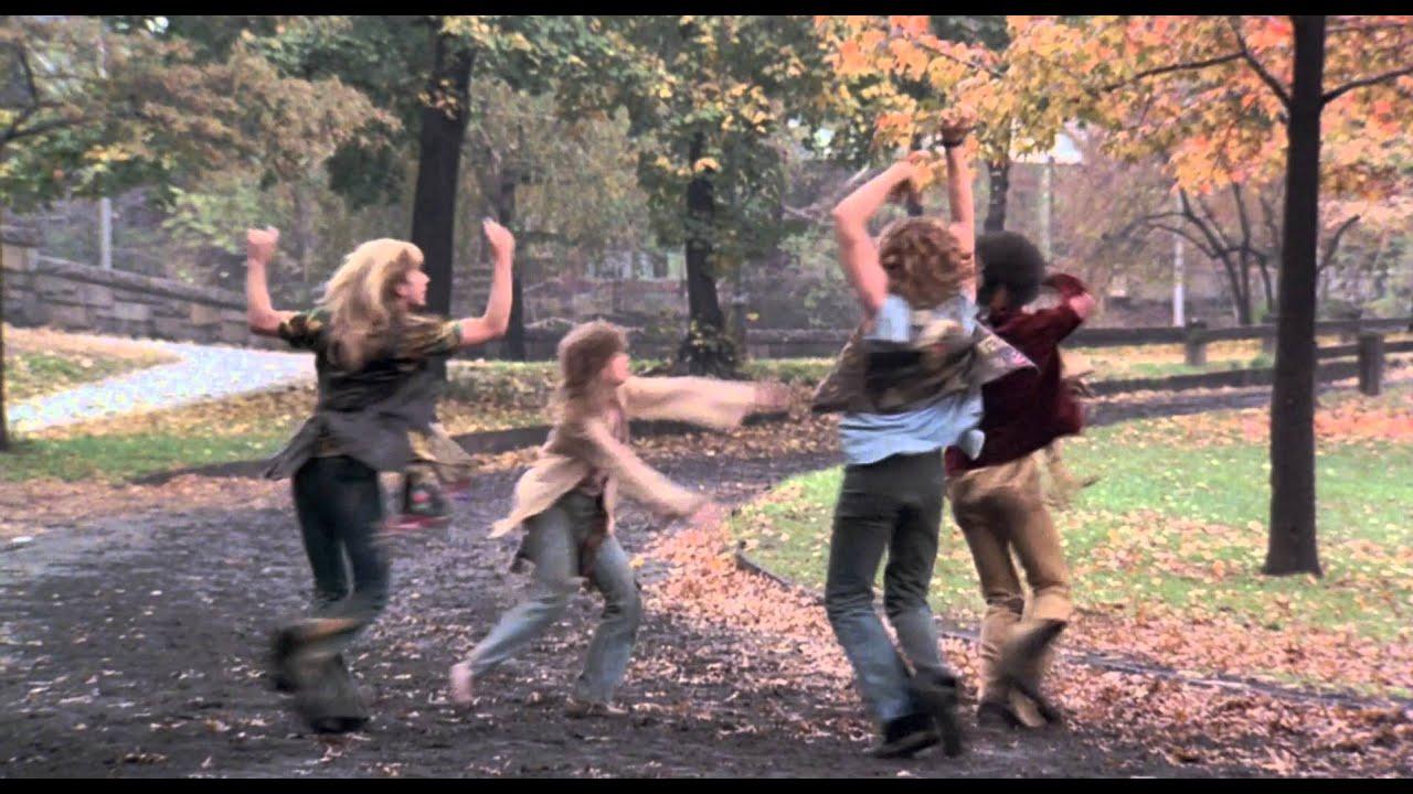 hair official trailer 1 beverly dangelo movie 1979