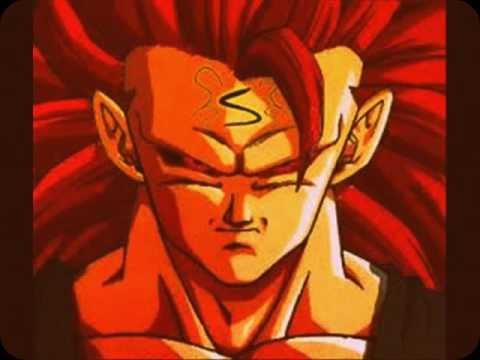 Goku Super Saiyan 10000000000000000000000000000000000000000000000000000000000 Todas Las Fases...