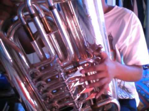 SONIC BOOM (Tuba Trio) MUSIC FILE & Tutorial. Download the Sheet Music Here!