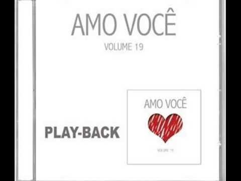 Arianne - ORAÇÃO DO AMOR - PlayBack - CD Amo você 19