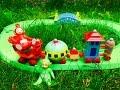 TELETUBBIES Toys Ride The NINKY NONK