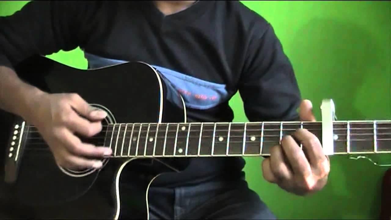Barish guitar chords yaariyan lesson easy - YouTube