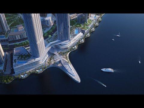 Address Harbour Point Dubai Creek by Emaar +971 4248 3400