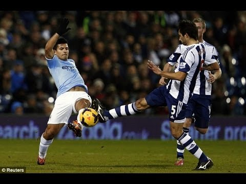 West Brom-Man. City 2-3 Aguero Toure Goals win it! Review & Match Reaction