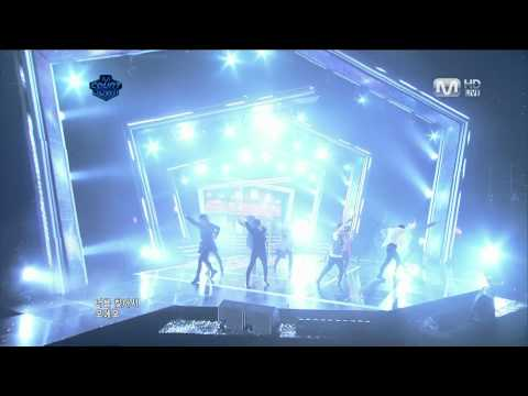 BIGBANG 0324 M COUNTDOWN &quot;TONIGHT&quot;