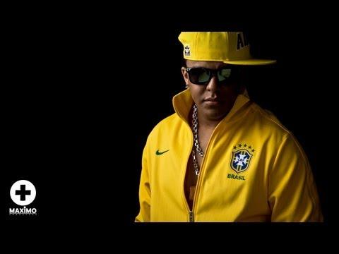 MC Danado - Daquele Jeito (Videoclipe Oficial) 2013